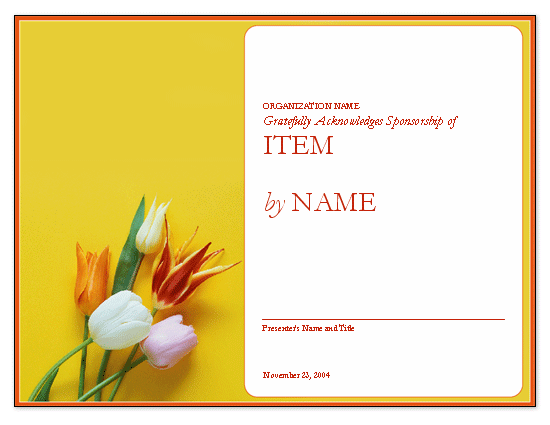appreciation certificate of recognition template .