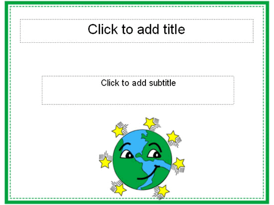 Felicitous Earth Awarding Certificate