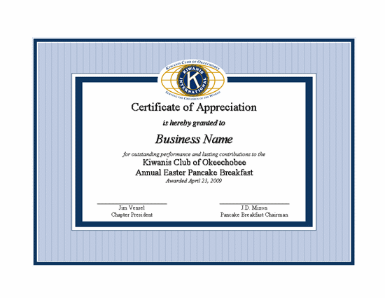 wow curse fr details 5098 appreciation certificate templates
