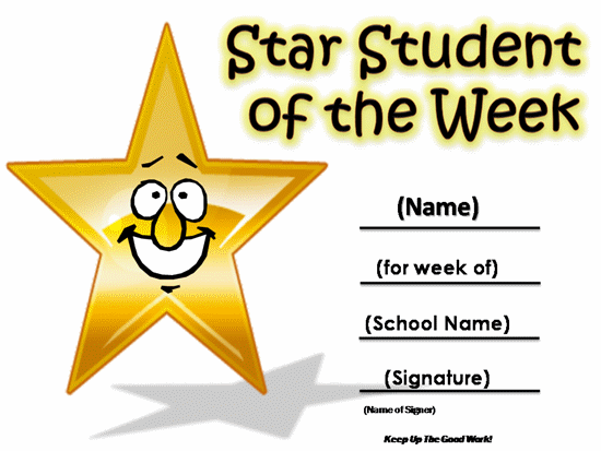 ... Star Certificate Templates U2013 Name A Star Certificate Template ...