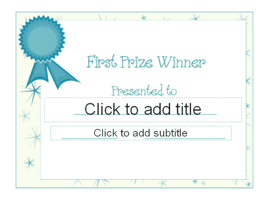 1st prize ribbon template - 1st choice awarding certificate free certificate