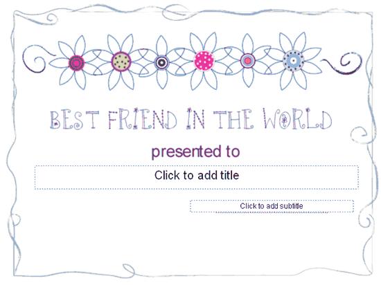 Better Ally Awarding Certificate Blue