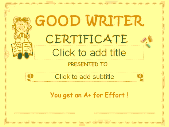 how to become a good academic writer